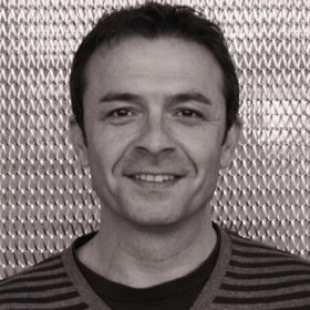 Stéphane Pyronnet